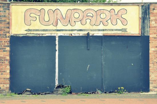 Portobello Funpark