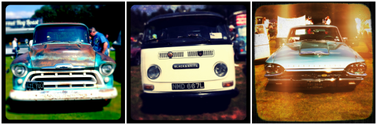 Classics on the Common Harpenden