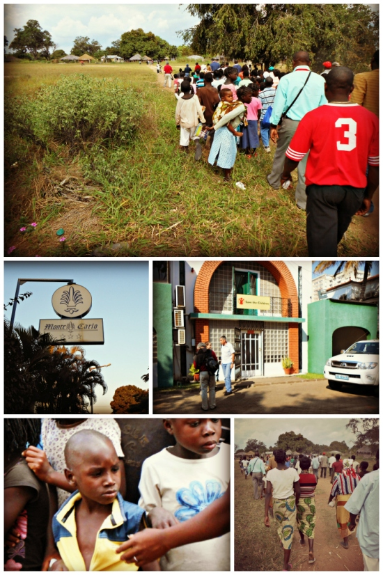 Save the Children Mozambique