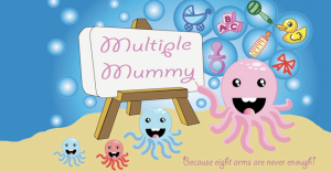 Multiple Mummy MAD Blog awards