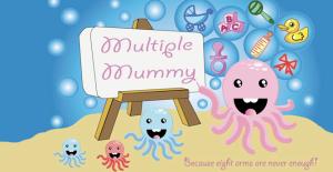 Multiple Mummy MAD Blog awards