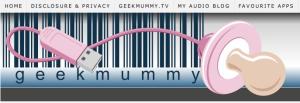geekmummy blog