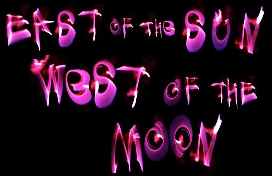 East of the Sun West of the Moon Edinburgh Fringe