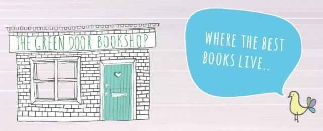 Scribbling Mum bookshop