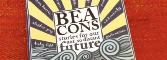 Beacons Stop Climate Chaos