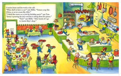 Hoo's Kids Book Fest