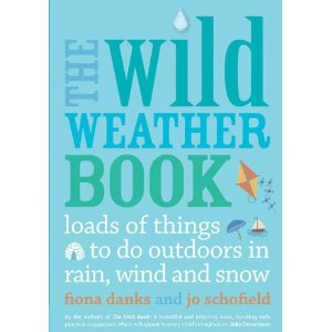Wild Weather Book activities for kids
