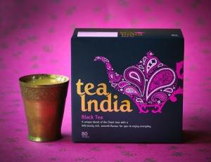 Tea India Black tea