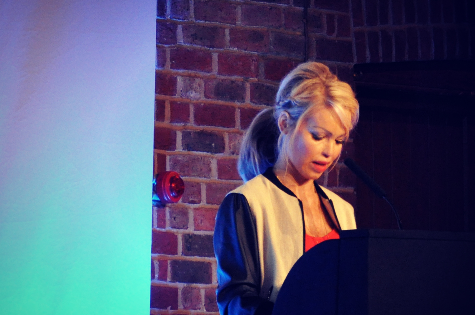 Katie Piper Now Keynote speech � katie piper.
