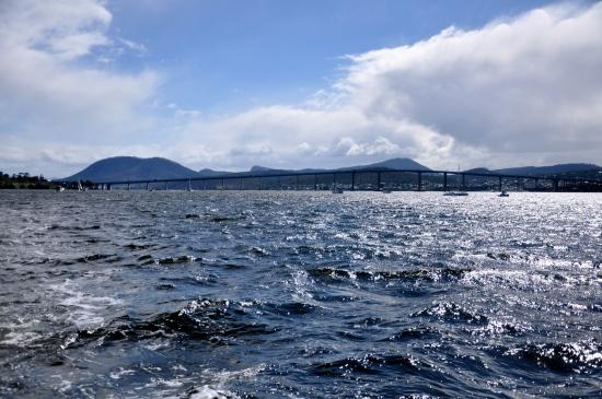 Hobart Tall Ships flotilla