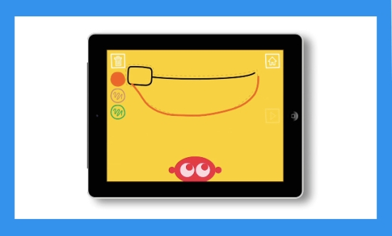 Dip Dap App for Kids