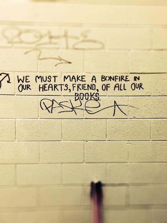Hobart Graffiti