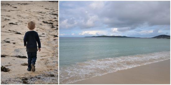 beach Isle of Harris