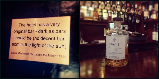 Harris Hotel Whisky Bar