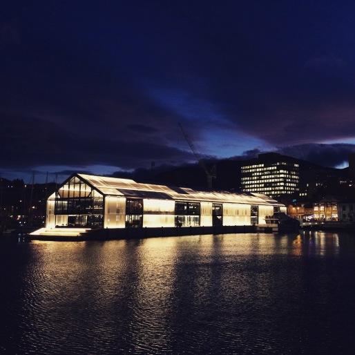 Glasshouse Hobart Waterfront