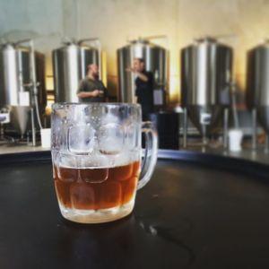 Last Rites Brewery Opening